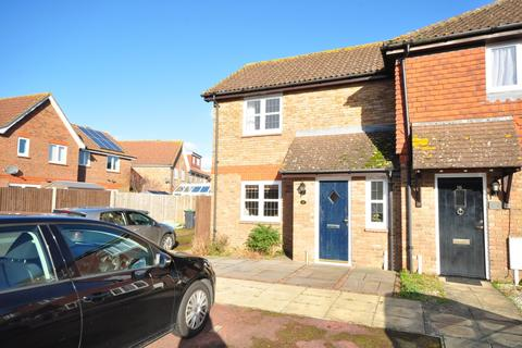 2 bedroom end of terrace house to rent - Sturmer Court Kings Hill ME19