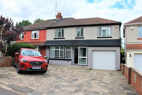 4 bedroom semi-detached house for sale - Northall Road, Bexleyheath, Kent , DA7 6JE