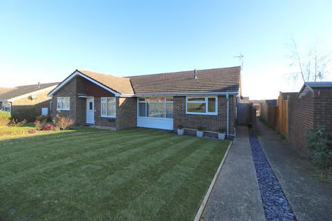 3 bedroom bungalow for sale - Hazelwood Avenue, Eastbourne, East Sussex, BN22