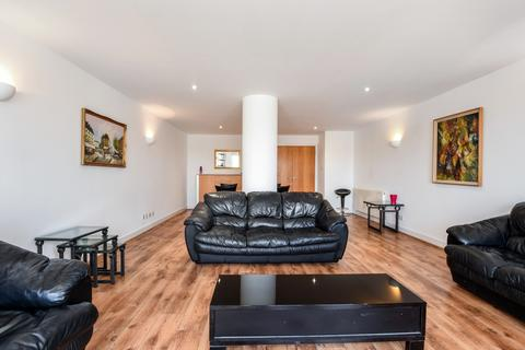 3 bedroom apartment to rent - New Atlas Wharf, E14