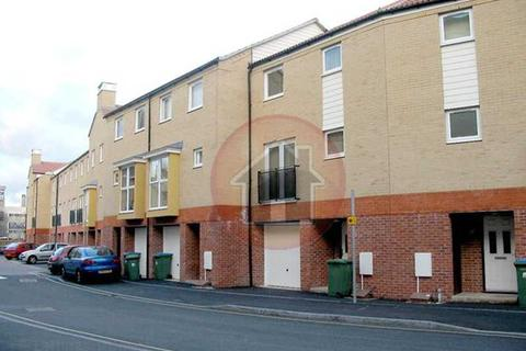4 bedroom townhouse for sale - White Star Place, City Centre, Southampton, Hampshire, SO14