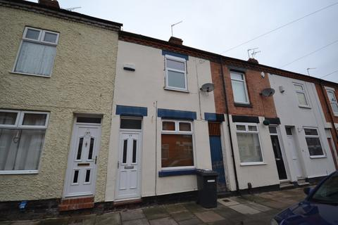 2 bedroom terraced house to rent - Vernon Road, Aylestone , Leicester