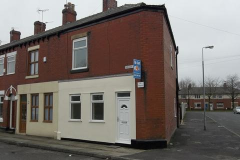 2 bedroom end of terrace house to rent - Birch Lane, Dukinfield, Cheshire SK16 4AJ