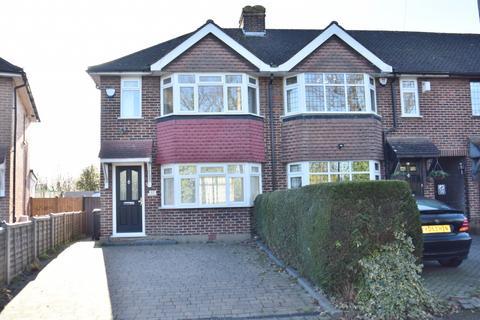 2 bedroom house to rent - Skylark Road, Denham, UB9