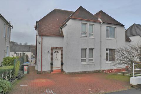 3 bedroom semi-detached villa for sale - Campbell Drive, Barrhead G78