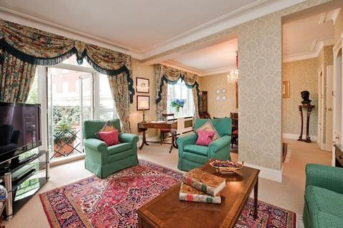 2 bedroom house to rent - Park Lane, Mayfair, London, W1K