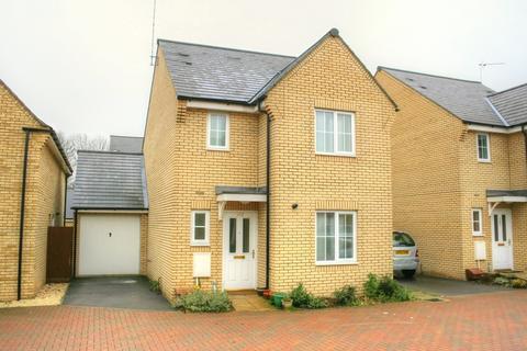 3 bedroom detached house to rent - Wellbrook Way, Girton, CB3