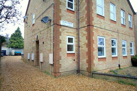 1 bedroom flat to rent - Church Lane, Willingham, CB24