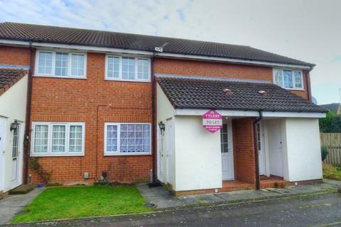 1 bedroom maisonette to rent - Mandrill Close, Cambridge, CB1
