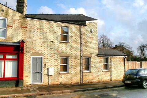 Studio to rent - Cherry Hinton Road, Cambridge, CB1