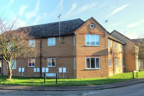 1 bedroom flat for sale - Rampton End, Willingham, Cambridge