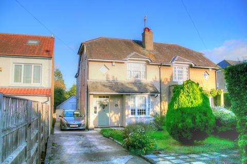 4 bedroom semi-detached house for sale - Shelford Road, Trumpington