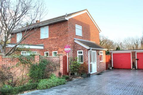 4 bedroom detached house for sale - Woodcock Close, Impington