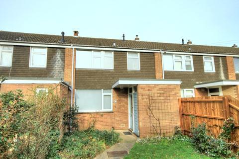 3 bedroom terraced house for sale - Birch Close, Cambridge