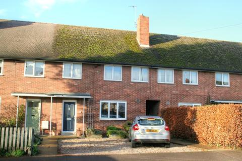 3 bedroom terraced house for sale - Green Park, Cambridge