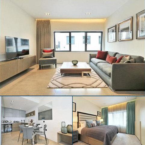 2 bedroom flat to rent - Babmaes Street, St James's, London, SW1Y