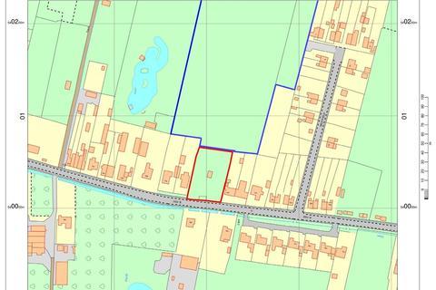 Land for sale - Station Road, Willingham