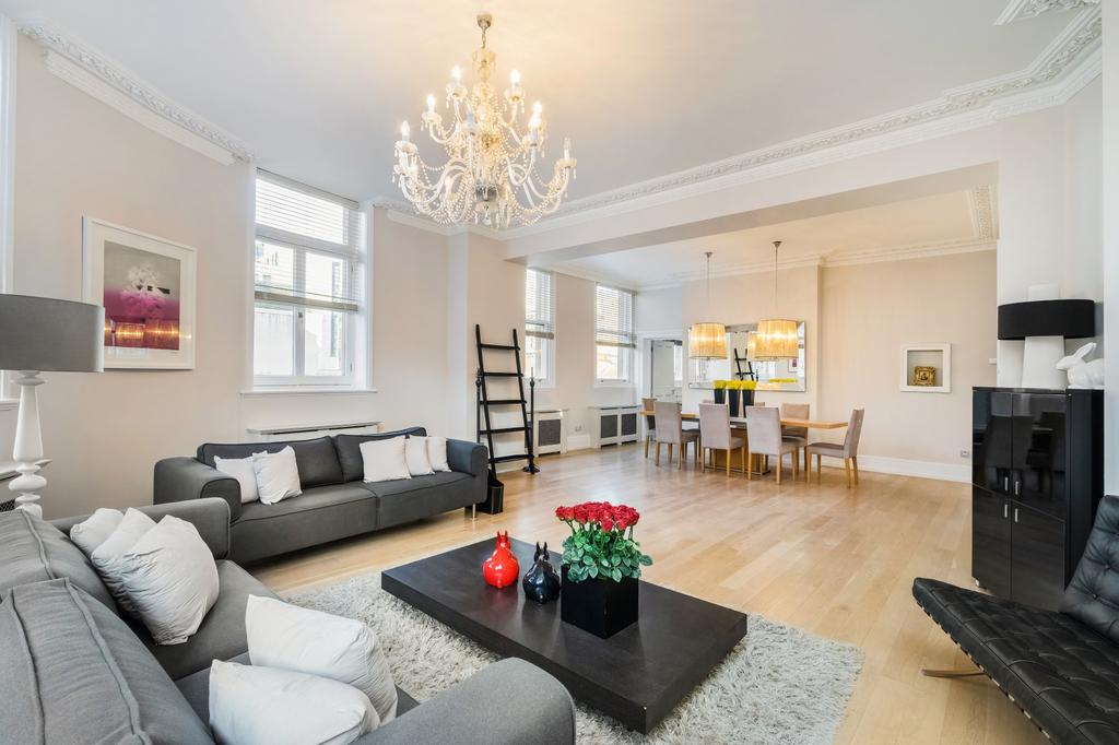 3 Bedrooms House for rent in Northumberland Avenue, The Strand, London, WC2N