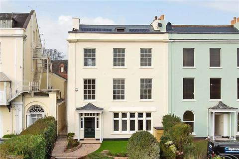 5 bedroom semi-detached house for sale - 161 Magdalen Road, Exeter, EX2