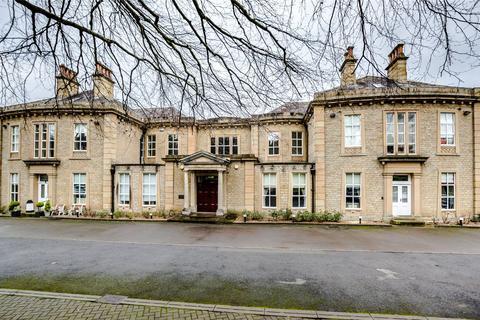 2 bedroom apartment for sale - Waverley, 18 Edgerton Road, Huddersfield, West Yorkshire, HD3