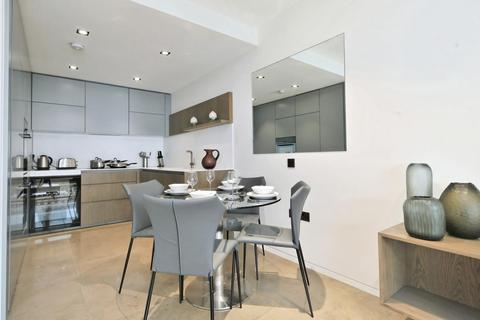 2 bedroom flat - Babmaes Street, St James's, London, SW1Y