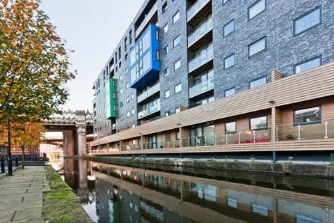 2 bedroom flat for sale - Potatoe Wharf, Manchester, M3