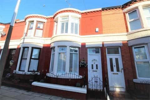 3 bedroom terraced house for sale - Northdale Road, Wavertree, LIVERPOOL, Merseyside