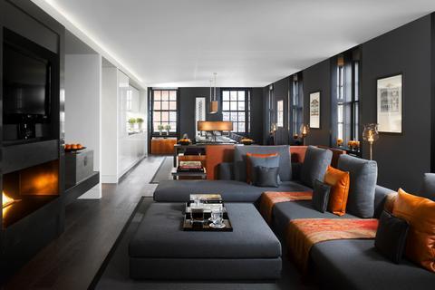 4 bedroom flat to rent - Park Lane, Mayfair, London, W1K