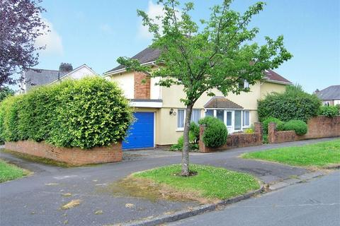 4 bedroom detached house to rent - Beatty Avenue, Roath Park, Cardiff