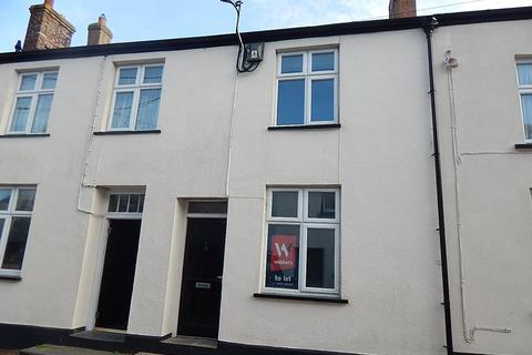 2 bedroom terraced house to rent - The High Street, Swimbridge