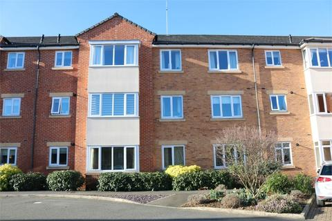 1 bedroom flat for sale - Browning Court, BOURNE, Lincolnshire