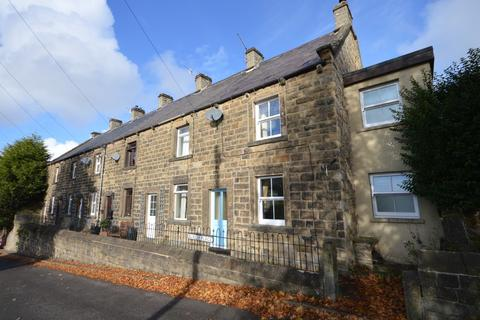 3 bedroom cottage to rent - Burch Place, Eyam