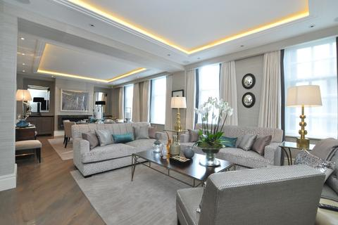 4 bedroom flat to rent - North Audley Street, Mayfair, London, W1K