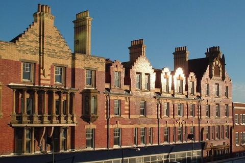 1 bedroom flat to rent - McIlroys Building, RG1