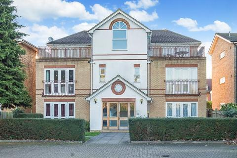 1 bedroom flat for sale - Braeburn Court, Kingston Road, Staines-Upon-Thames, TW18