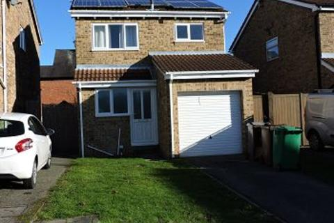 3 bedroom detached house to rent - Pennant Road, Nottingham, NG6 0JB