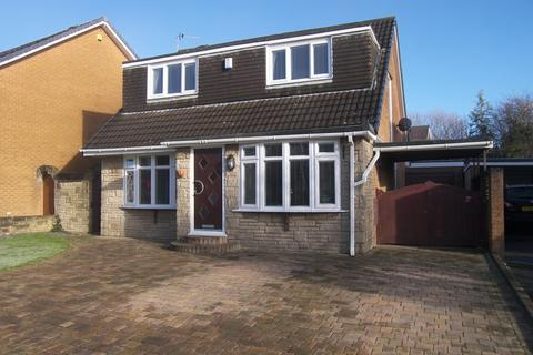 3 bedroom detached house for sale - Westbourne Avenue Wrea Green Preston