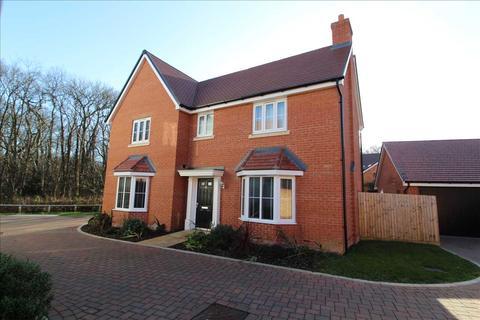 4 bedroom detached house for sale - Ernest Fancy Lane, Colchester
