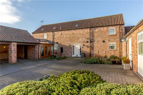 4 bedroom house for sale - The Barn, York Road, Green Hammerton, York, YO26