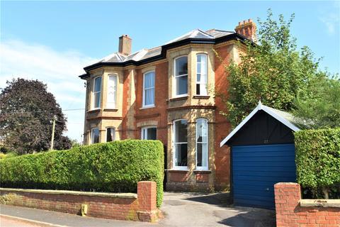 5 bedroom detached house for sale - The Avenue, Tiverton, Devon, EX16