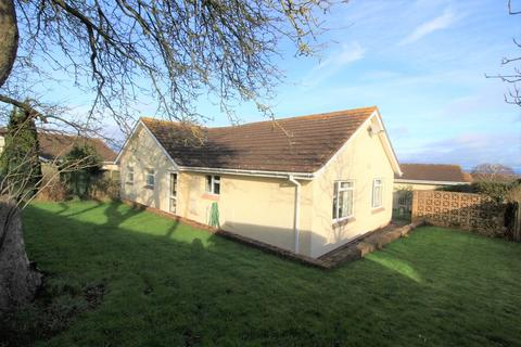 4 bedroom detached bungalow for sale - Exeter