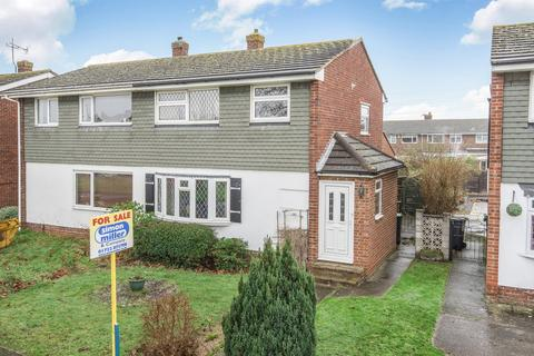 3 bedroom semi-detached house for sale - Lunsford Lane, Larkfield