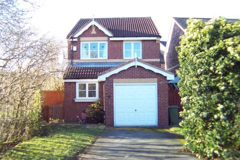 3 bedroom detached house to rent - Cherry Grove, Leeds