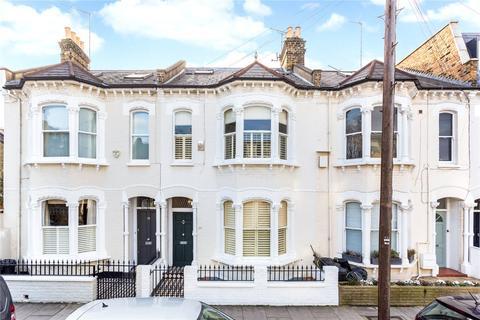 4 bedroom terraced house for sale - Irene Road, Fulham, London, SW6
