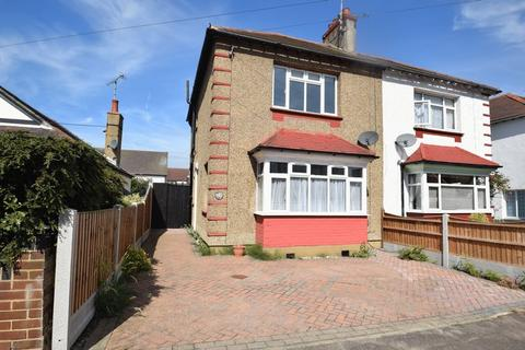 3 bedroom semi-detached house to rent - Northview Drive, Westcliff-On-Sea