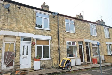 2 bedroom terraced house for sale - Cavendish Road, Cambridge, CB1