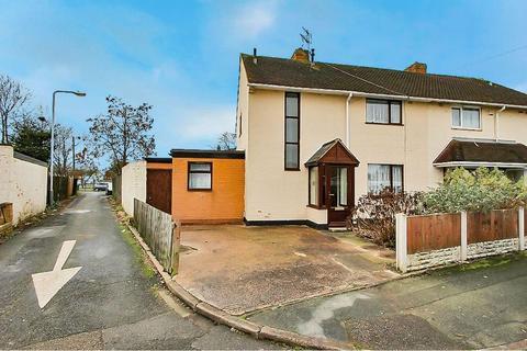 3 bedroom semi-detached house for sale - School Green, BILSTON, WV14 6DZ
