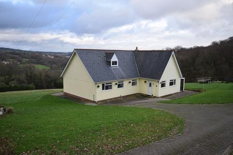 5 bedroom equestrian property for sale - Poultry Farm, Cildaudy Road, Bridgend, CF32 0DL