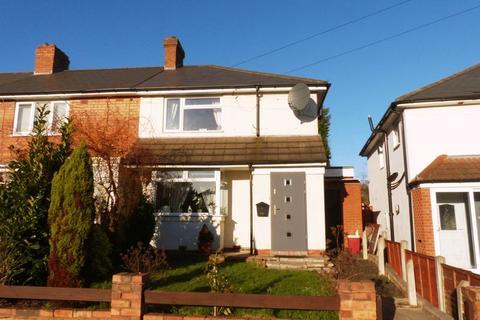 3 bedroom terraced house for sale - Tansley Road, Kingstanding, Birmingham