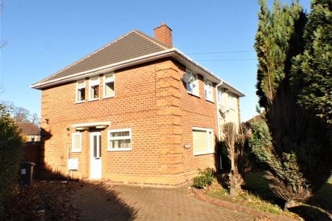 3 bedroom semi-detached house for sale - Bletchley Road, Birmingham